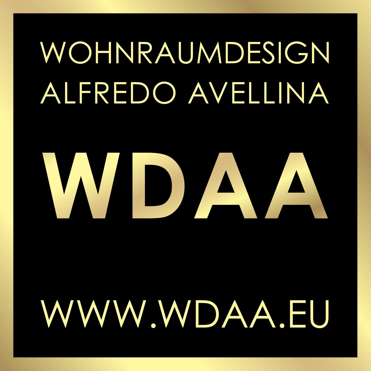 Wohnraumdesign Alfredo Avellina